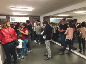 Inauguration Emi Dance Studio Venelles