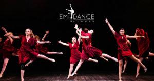 Emi Dance Studio à Venelles